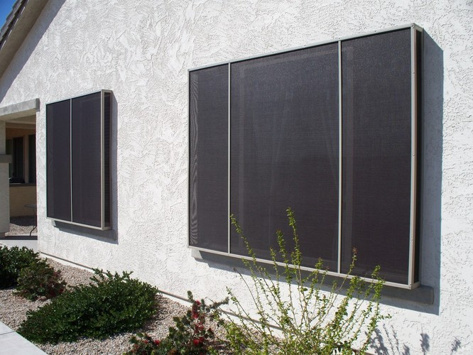 Sun Control Amp Security Products By Day Star Screens Golf