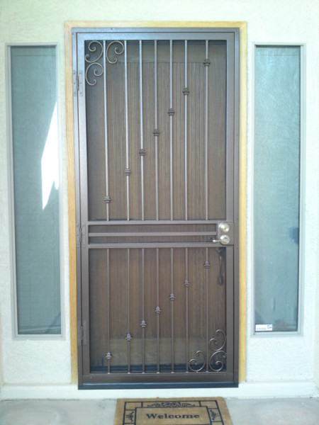 BROCHURES NOW AVAILABLE. security screen door ... & Sun Control \u0026 Security Products by Day Star Screens - Security ...