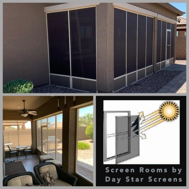 Sun Control Amp Security Products By Day Star Screens Home