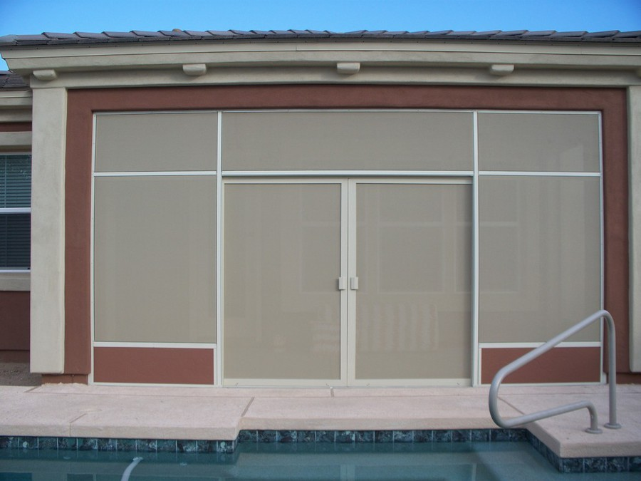 Sun Control & Security Products by Day Star Screens ...