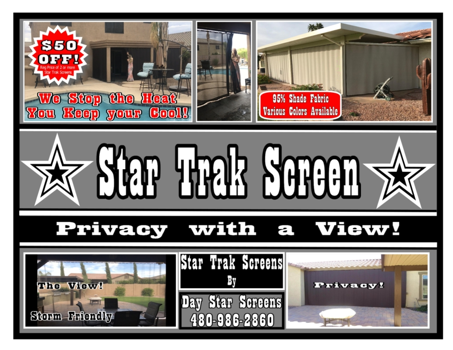 Sun Control Amp Security Products By Day Star Screens Star